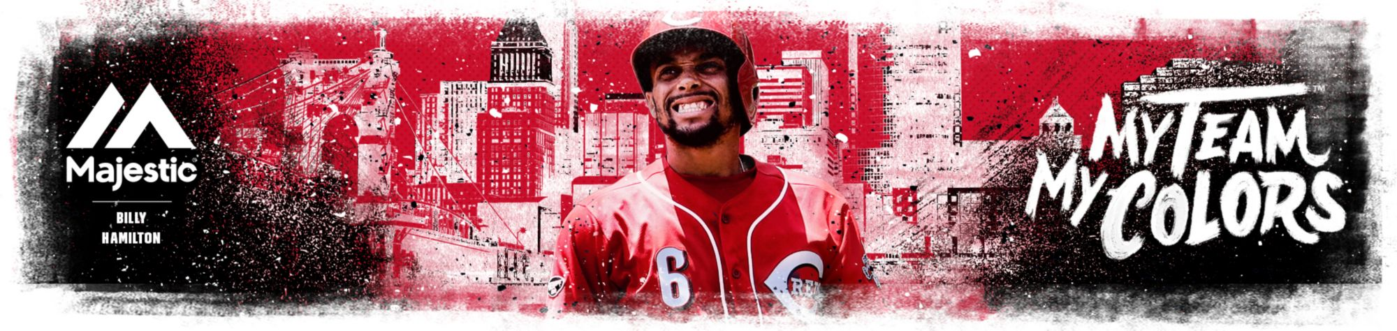 Cincinnati Reds Apparel & Gear