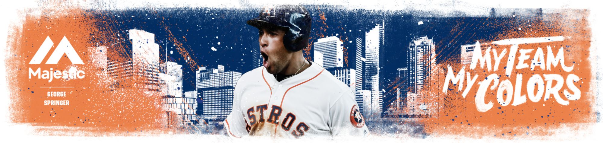 Houston Astros Apparel & Gear