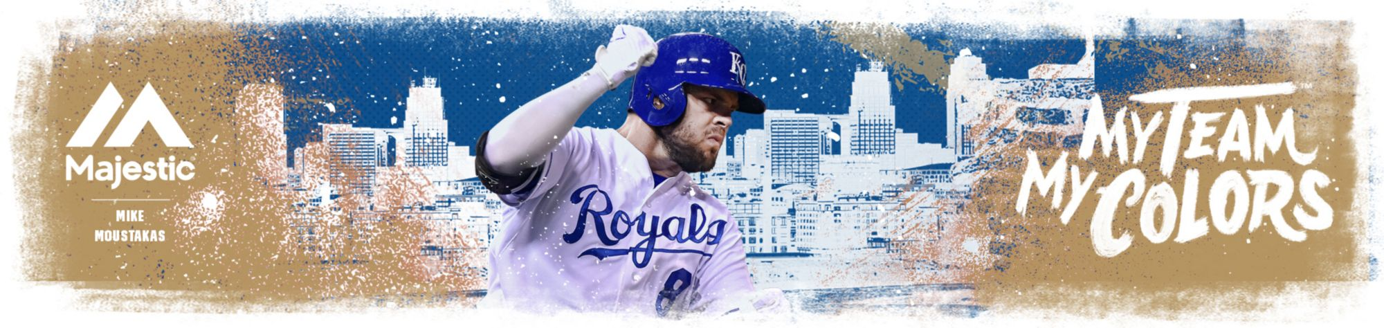 Kansas City Royals Apparel & Gear