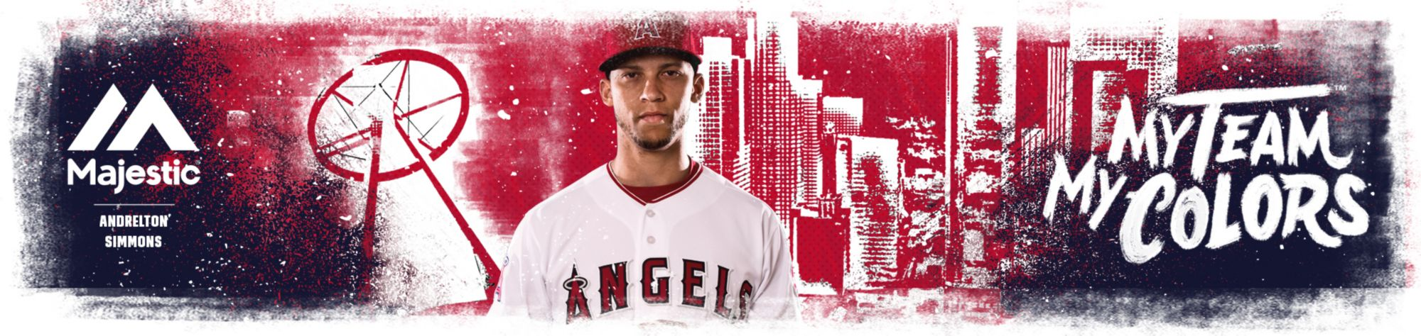 Los Angeles Angels Apparel & Gear