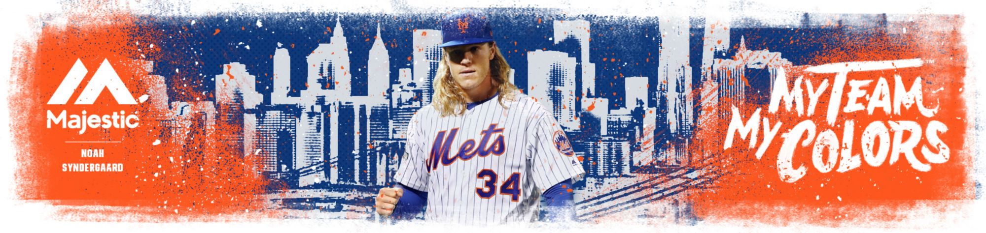 New York Mets Apparel & Gear