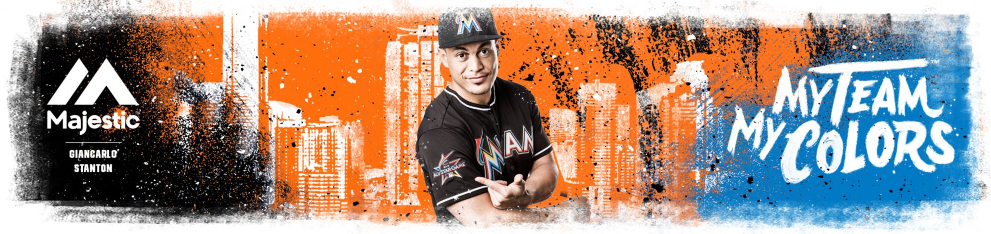 Miami Marlins Apparel & Gear