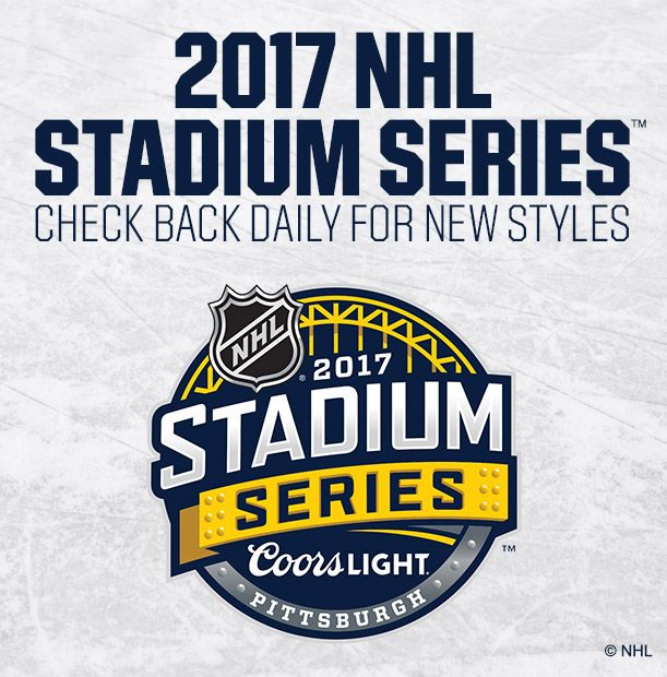 Shop Stadium Series Gear