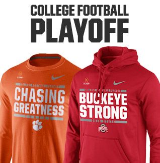 Shop College Football Bowl Gear