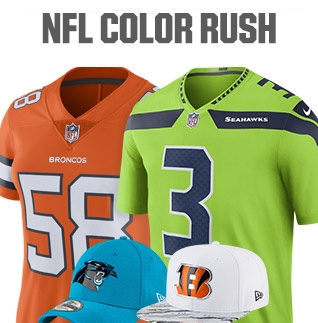 Shop NFL Color Rush