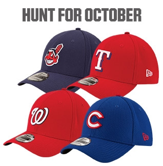 Shop MLB Playoffs