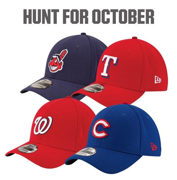 Shop MLB Playoffs