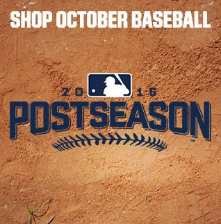 Shop MLB Postseason