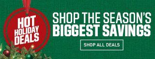 Shop Hot Holiday Deals