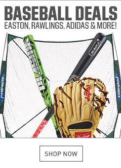 Shop Baseball Deals