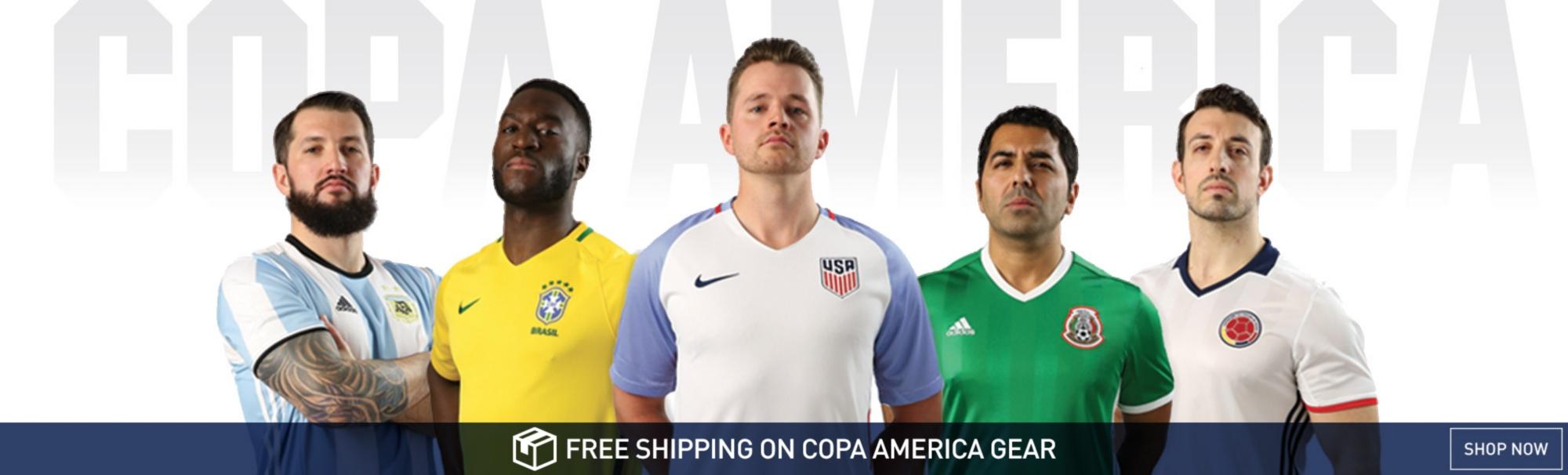 Shop COPA