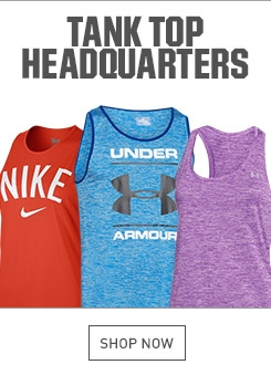 Shop Tank Top Headquarters