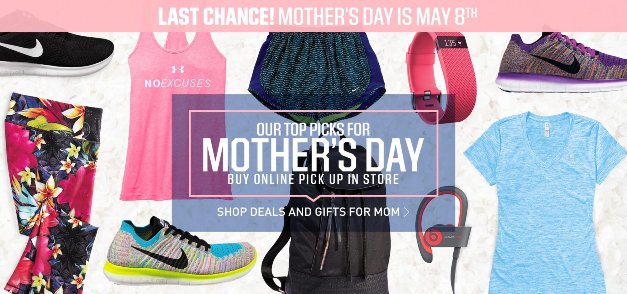 Shop Mother's Day