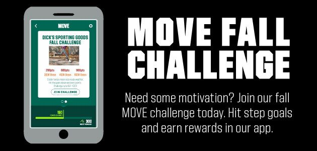 The Fall Move Challenge