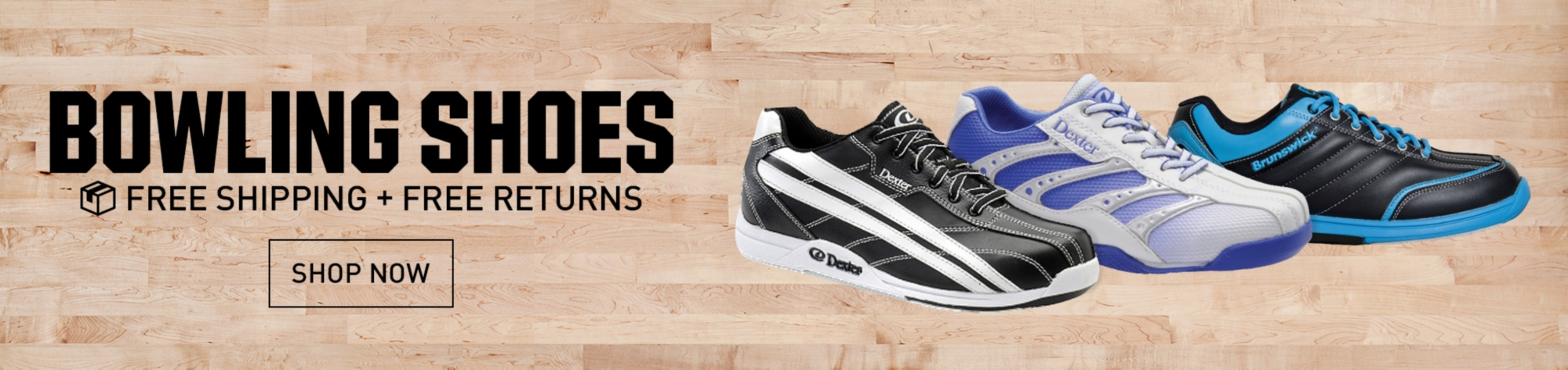 Bowling Shoes - Free Shipping + Free Returns