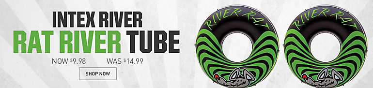 Shop River Rat Tubes