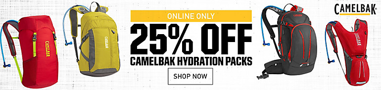 Shop CamelBak Hydration Packs