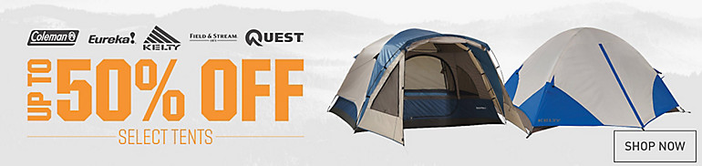 Shop Select Tents