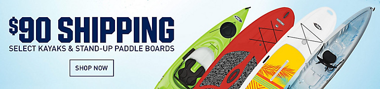 Shop Kayak Shipping