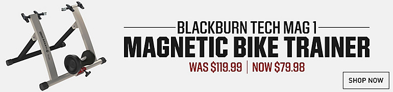 Shop Blackburn Mag 1 Bike Trainer