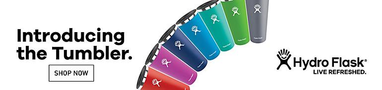 Shop HydroFlask Tumblers
