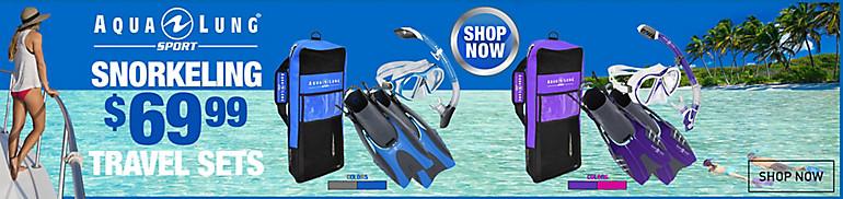 Shop Aqua Lung