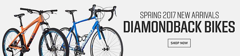 Shop Diamondback Bikes