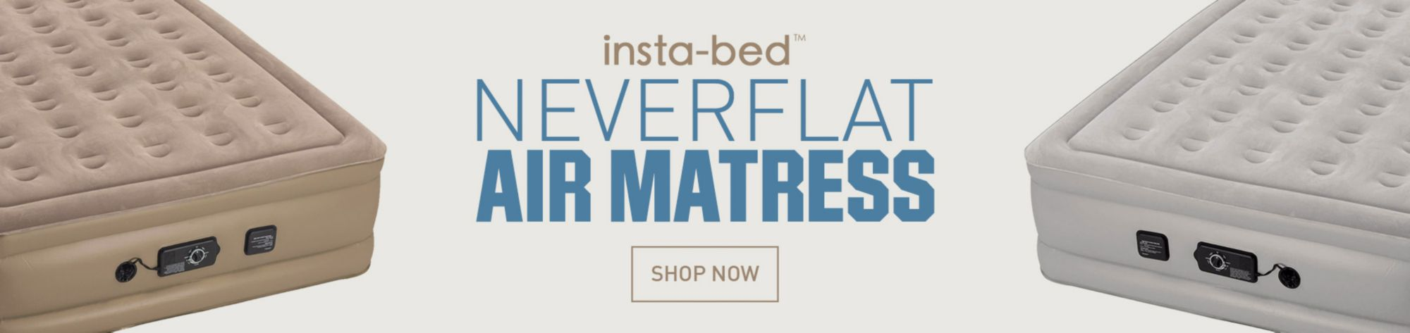 Shop Neverflat Air Matresses