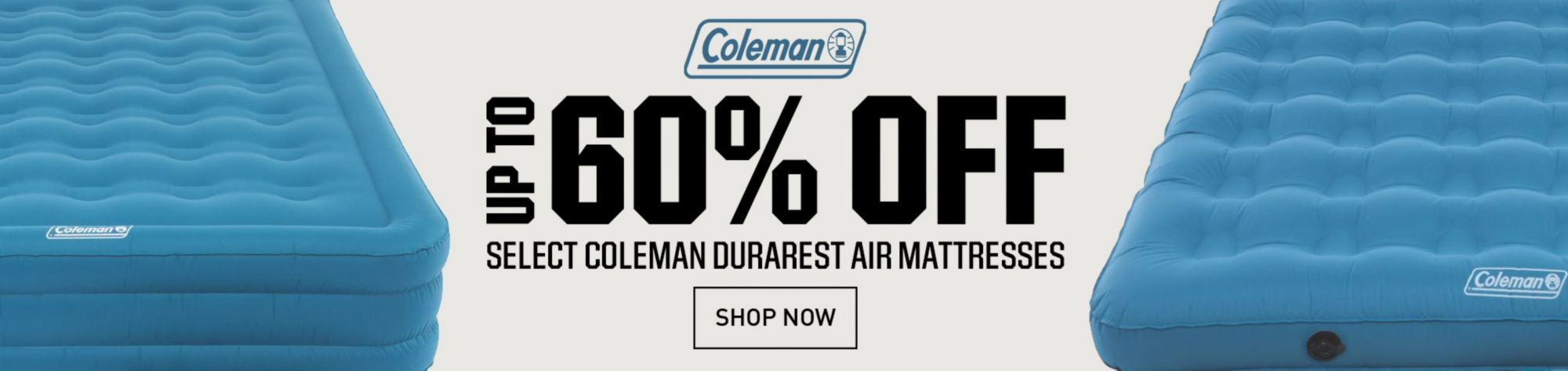 Shop Coleman Air Mattresses