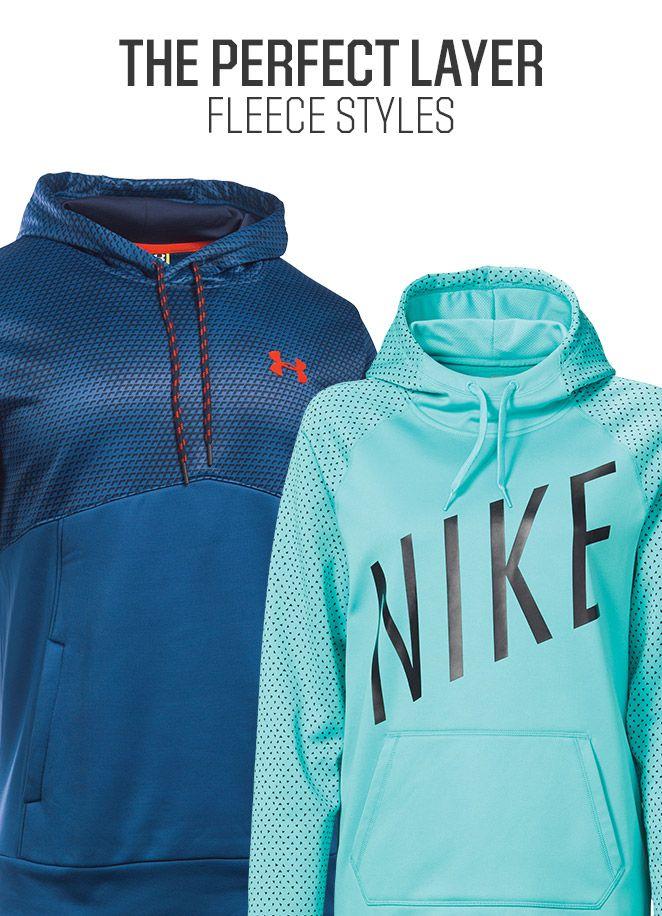 Shop Fleece