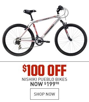 Shop Pueblo Bikes