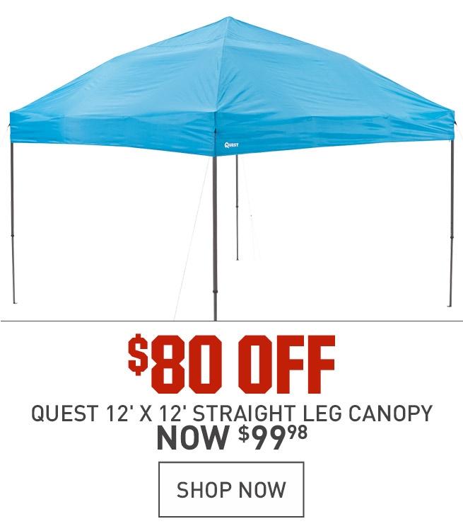 Shop Quest Canopy