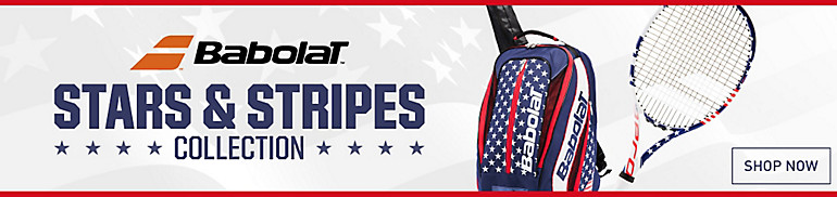 Babolat Stars and Stripes Collection