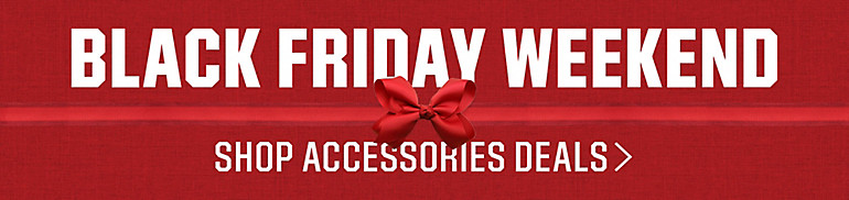 Shop Black Friday Accessories