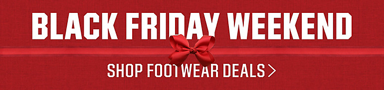 Shop Black Friday Footwear