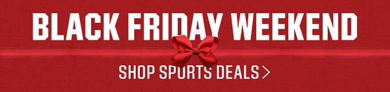 Shop Black Friday Sports