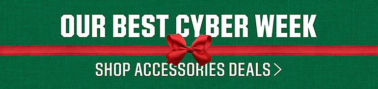 Cyber Week Accessories Deals