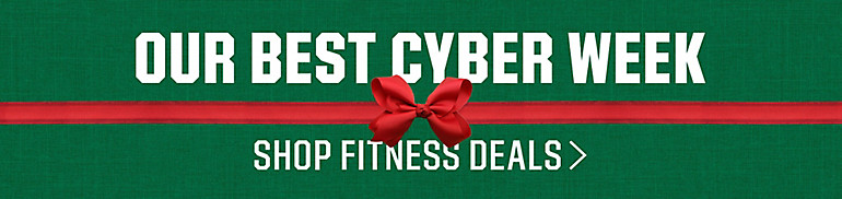 Cyber Week Fitness Deals