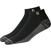 FootJoy Men's ProDry Sport Golf Sock 2 Pack