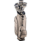 Adams Golf Women's New Idea 12-Piece Complete Set – (Graphite)
