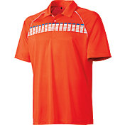 adidas Men's adizero Graphic Print Golf Polo