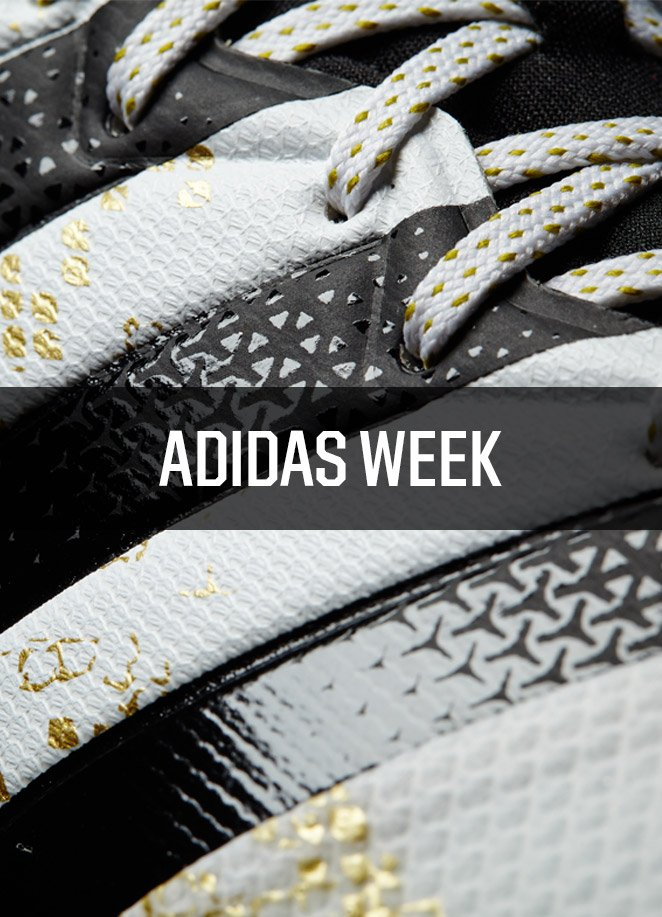 Shop adidas Week