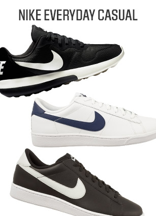 Shop Nike Casual Footwear