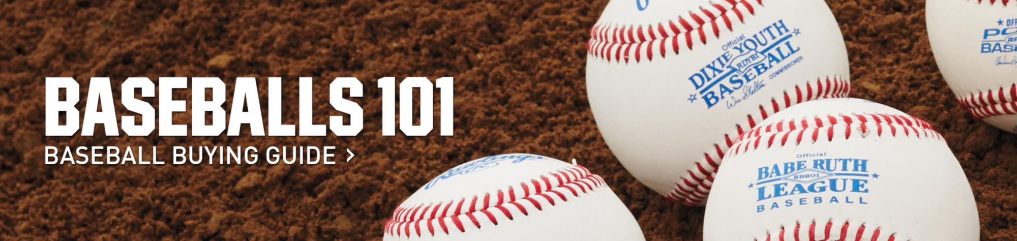 A Complete Guide to Baseballs