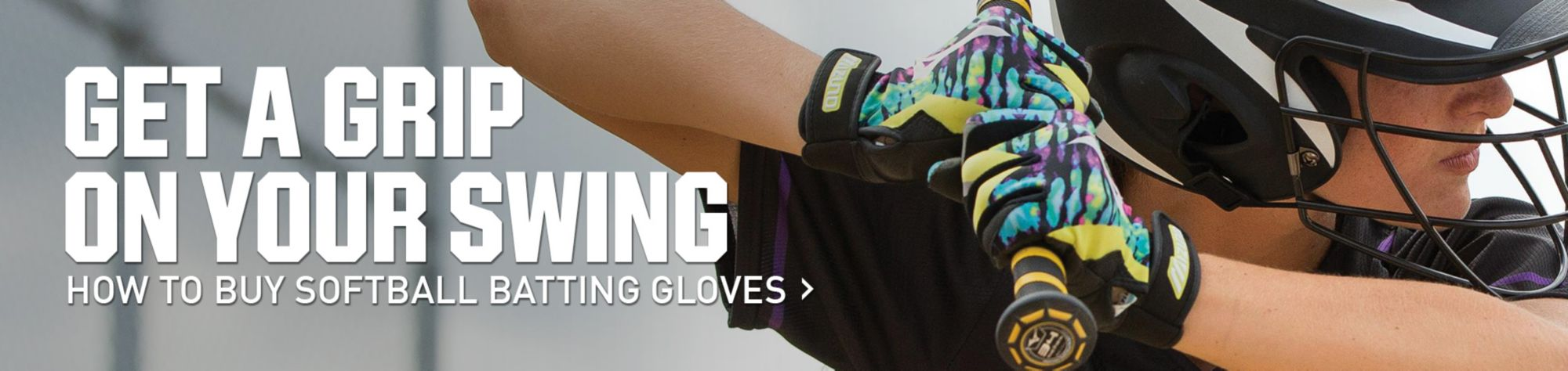 How to Buy a Softball Glove