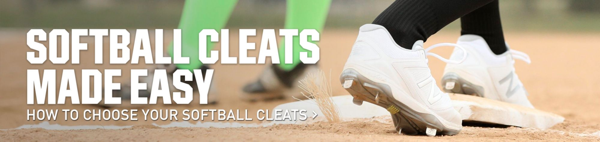How to Buy the Right Softball Cleat