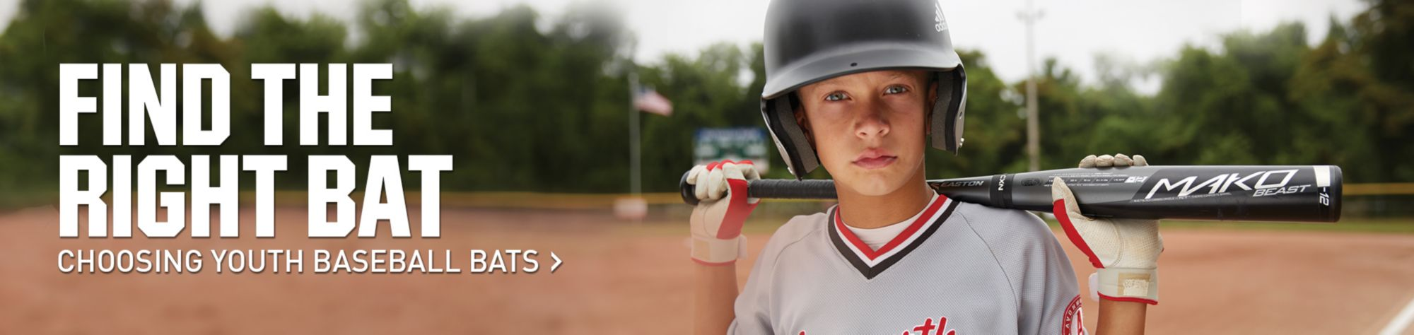 How to Buy a Youth Baseball Bat