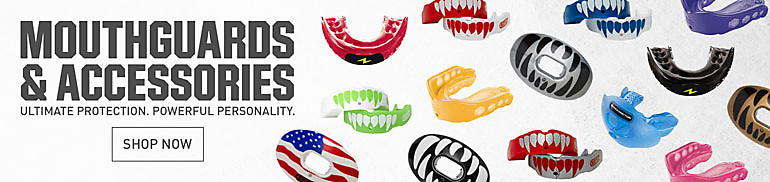 Mouthguards and Accessories