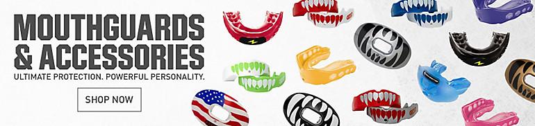 Shop Mouthguards