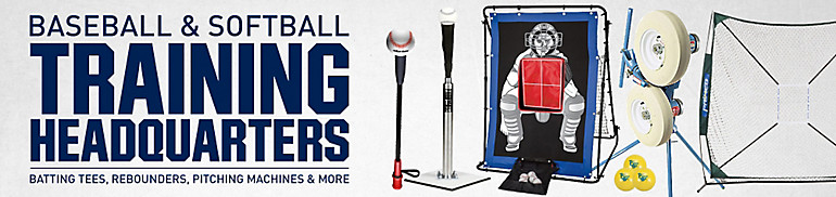 Shop Baseball Training
